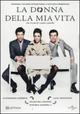 Cover Dvd DVD La donna della mia vita
