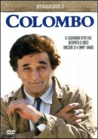 Cover Dvd Colombo. Stagione 2 (DVD)