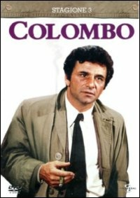 Cover Dvd Colombo. Stagione 3 (DVD)