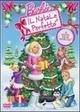 Cover Dvd Barbie - Il Natale perfetto