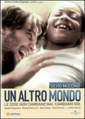 Copertina  Un altro mondo [DVD]