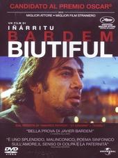 Copertina  Biutiful [DVD]