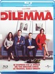 Cover Dvd Il dilemma