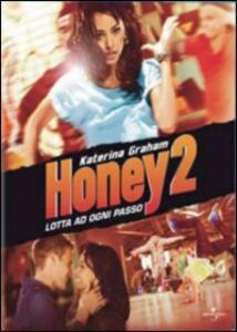 Honey 2 di Billie Woodruff - DVD