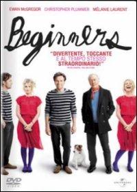 Cover Dvd Beginners (DVD)