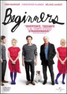 Beginners di Mike Mills - DVD