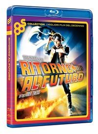 Cover Dvd Ritorno al futuro