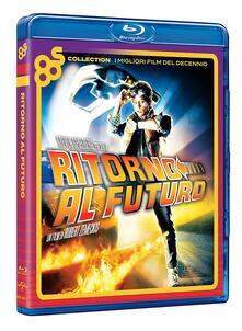 Ritorno al futuro di Robert Zemeckis - Blu-ray