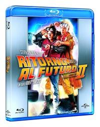 Cover Dvd Ritorno al futuro. Parte II