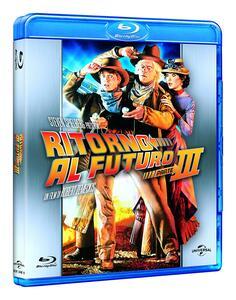 Ritorno al futuro. Parte III di Robert Zemeckis - Blu-ray