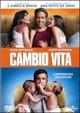 Cover Dvd DVD Cambio vita
