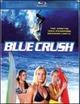 Cover Dvd DVD Blue Crush