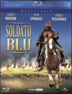 Film Soldato blu Ralph Nelson