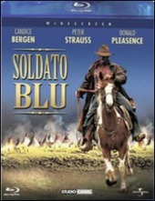 Soldato blu
