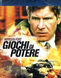 Cover Dvd Giochi di potere (Blu-ray)