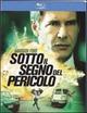 Cover Dvd DVD Sotto il segno del pericolo