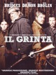 Cover Dvd Il grinta