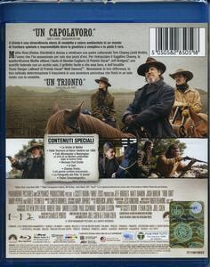Il Grinta di Ethan Coen,Joel Coen - Blu-ray - 2