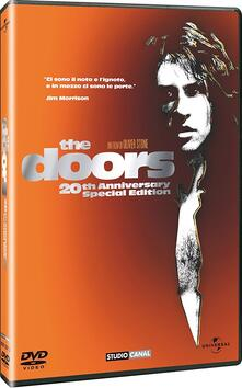The Doors<span>.</span> 20th Anniversary Special Edition di Oliver Stone - DVD