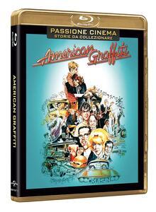 American Graffiti di George Lucas - Blu-ray