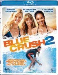 Locandina Blue Crush 2