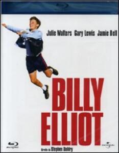 Film Billy Elliot Stephen Daldry