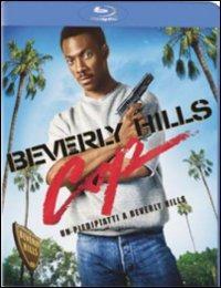 Cover Dvd Beverly Hills Cop. Un piedipiatti a Beverly Hills (Blu-ray)