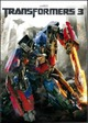 Cover Dvd Transformers 3