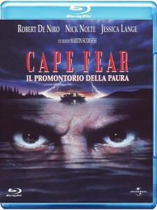 Cape Fear. Il promontorio della paura di Martin Scorsese - Blu-ray