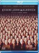 Film Essere John Malkovich Spike Jonze