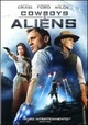 Cover Dvd Cowboys & Aliens