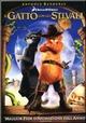 Cover Dvd Il gatto con gli stivali