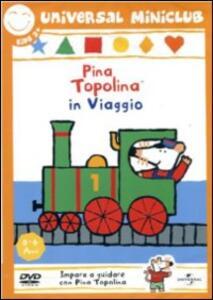 Pina Topolina. In viaggio - DVD