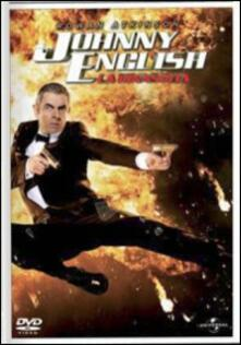 Johnny English. La rinascita di Oliver Parker - DVD