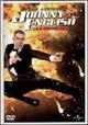 Cover Dvd Johnny English � La Rinascita