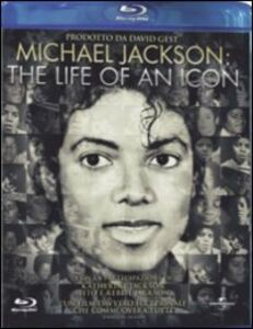 Film Michael Jackson. The Life of an Icon David Gest