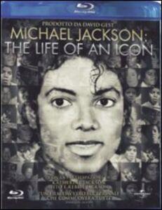 Foto di Michael Jackson. The Life of an Icon, Film di David Gest con