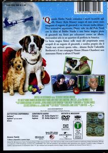 Beethoven. L'avventura di Natale (DVD) di John Putch - DVD - 2