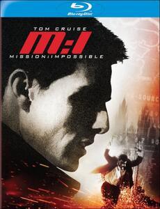 Mission: Impossible di Brian De Palma - Blu-ray