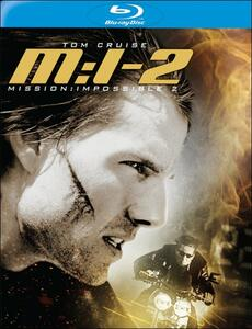 Film Mission: Impossible 2 John Woo