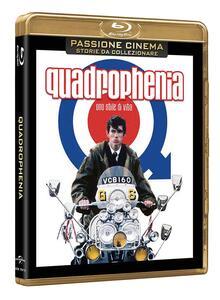 Quadrophenia di Franc Roddam - Blu-ray