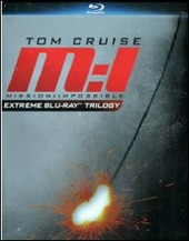 Mission: Impossible Trilogy