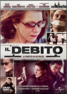 Il debito di John Madden - DVD