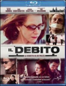 Il debito di John Madden - Blu-ray