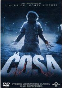 Cover Dvd cosa (DVD)