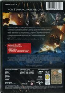 La cosa di Matthijs van Heijningen Jr. - DVD - 2