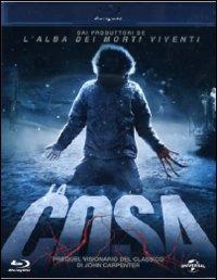 Cover Dvd cosa (Blu-ray)