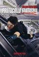 Cover Dvd Mission Impossible - Protocollo Fantasma