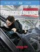 Cover Dvd DVD Mission Impossible - Protocollo Fantasma