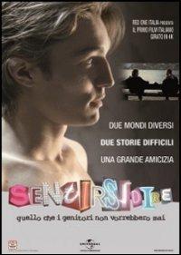 Cover Dvd Sentirsi dire. Quello che i genitori non vorrebbero mai (DVD)
